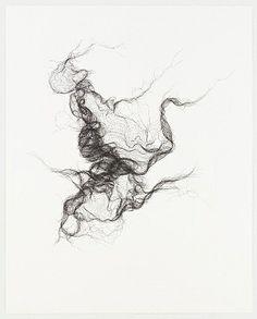 artnet Galleries: Gauze bandage no. 6 by Susie MacMurray from Danese Corey