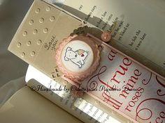 Dume Papeleria & Stationery: Tutoría de cómo hacer un Marcador de Libros ...