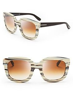 8af768d8f44bee Tom Ford Hollywood Collection Christophe Sunglasses Lunettes De Soleil Tom  Ford, Monocles, Lunettes De