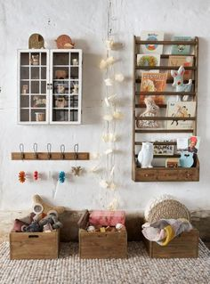 mommo design: Vintage decor