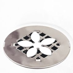 Use a hair catcher to keep your drains from getting clogged. WE NEED THIS