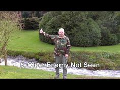 The Only 10 Tactical Hand Signals You Need to Know - Ask a Prepper