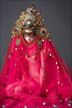✯ ★❤️^__^❤️★ ✯ Doll*icious Beauty--ENCHANTED DOLLS by Marina Bychkova ✯ ★❤️^__^❤️★ ✯