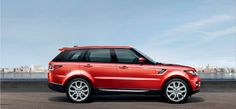 Range Rover Sport Overview - Stafford Land Rover