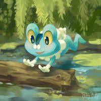 RileyKitty - Digital Artist   DeviantArt Real Pokemon, Pokemon Pins, Pokemon Eevee, Pokemon Special, Pokemon Images, Pokemon Comics, Cute Pokemon, Anime Comics, Pokemon Cards
