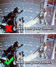 Vader's Plot Twist - Star Wars: The Empire Strikes Back