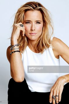 Actress Tea Leoni is photographed for Self Assignment on June 2014 in Los Angeles, California. Get premium, high resolution news photos at Getty Images Tea Leoni, Gorgeous Women, Beautiful People, Confident Woman, Celebs, Celebrities, Woman Crush, Cut And Color, Beautiful Actresses