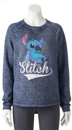 c5209960792d9 Moletom Blusa Frio Sueter Abrigo Jaqueta Lilo Stitch Disney1 ...