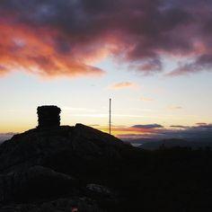 Åsheimveten   #åsheimveten #Osterøy #Hordaland #sunset # #mybest_shot