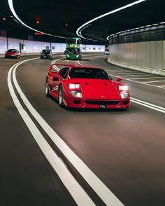 Ferrari F40, Lamborghini Gallardo, Maserati, Bugatti, Mercedes Wallpaper, Dream Car Garage, Pagani Huayra, Mclaren P1, Wheel Of Life