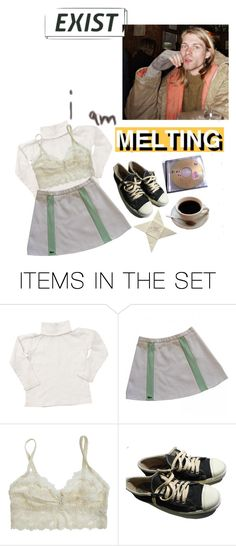 """""""and you'll think you're happy"""" by wonderland-doll ❤ liked on Polyvore featuring art"""