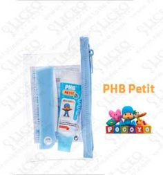NECESER PHB PLUS PETIT + PETIT GEL 15 ML