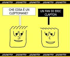 Www.sfumetto.net. #barzellette #ridere #umorismo