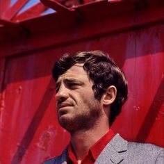 jean paul belmondo | Tumblr