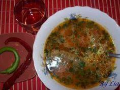 Rețetă Ciorba taraneasca de pui, de LiaLia - Petitchef Supe, Palak Paneer, Ethnic Recipes, Food, Essen, Meals, Yemek, Eten