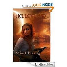 For fans of the Hunger Games. This is an excellent read. Post apocalypse where zombies (I know kinda corny but it works) take over. A girls searches for her brother.