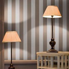 Pinterest le catalogue d 39 id es for Papier peint rayures verticales