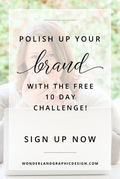 Female entrepreneurs, bloggers and small business owners! This free branding…