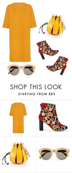 """""""Untitled #752"""" by collettesworldoffashion ❤ liked on Polyvore featuring Étoile Isabel Marant, Sole Society and STELLA McCARTNEY"""