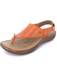 Born Esty Comfort Sandal - Women's Shoes
