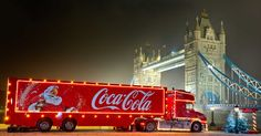 Holidays are coming - and so is the Coca-Cola truck, which will be bringing some festive cheer to Manchester this month. Description from veooz.com. I searched for this on bing.com/images