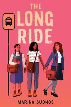 (Gr 6-8) This  heartwarming novel is about integration efforts in the 1970's New York.  Three 7th grade girls with different immigrant backgrounds feel like outsiders, but they have each other as they try to fit in.