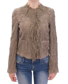 Dolce & Gabbana lace jacket - NOW 70% OFF - At Modemani Outlet #lace #jacket