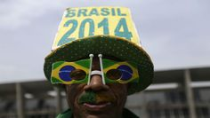 The World Cup's massive inequality problem is about to blow up Social Justice, World Cup, Culture, Government Spending, Blog, Champs, Beer, World Cup 2014, World Cup Fixtures