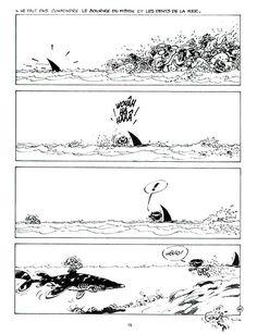 Franquin / Idées Noires