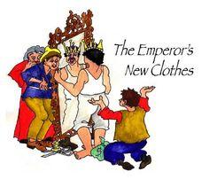 בגדי המלך החדשים#  הנס כריסטיאן אנדרסן#  סטימצקי#