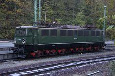 171 002-9  Ex Deutsche Reichsbahn