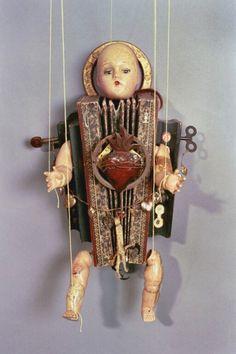 Joel Daavid: Madonna Of The Sorrows