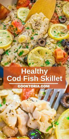 Top Recipes, Good Healthy Recipes, Copycat Recipes, Pasta Recipes, Good Food, Yummy Food, Spiralizer Recipes, Cod Fish, Yummy Appetizers