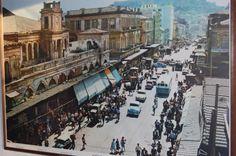 Athinas Street '50's