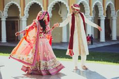 Fascinating wedding customs around the world (and how couples are reinventing them)