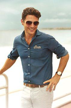 gömlek yaz erkek