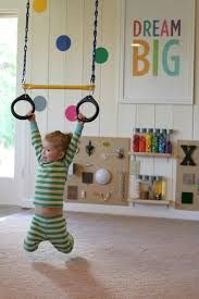 ring and trap combo for play rooms!