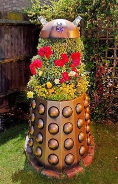 The World's Top 10 Most Unusual and Funny Daleks | The Worlds top 10 of Anything and Everything!!!
