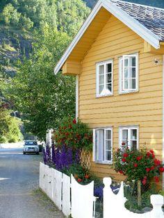 Lærdal, Norway