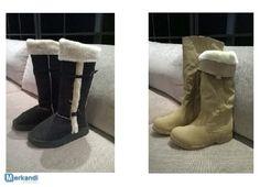Scarpe invernali dal famoso marchio francese #85598   Accessori   merkandi.it