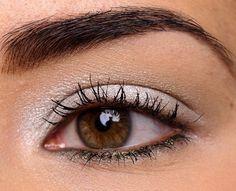 Eye Makeup for Brown Eyes.
