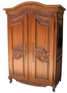 Old Door Armoire 10 Feet Tall By The Rustic Gallery Of