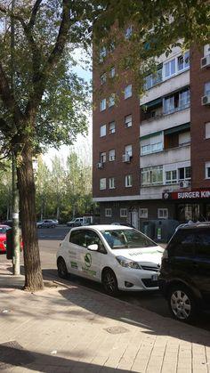 Realizamos tratamientos de fisioterapia a domicilio en todo Madrid, uno de los problemas más habituales son las lesiones de cuello.