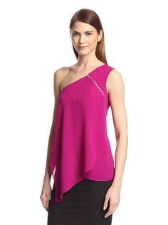 Yigal Azrouel Women's One Shoulder Silk Top, http://www.myhabit.com/redirect/ref=qd_sw_dp_pi_li?url=http%3A%2F%2Fwww.myhabit.com%2Fdp%2FB015845UFC%3F