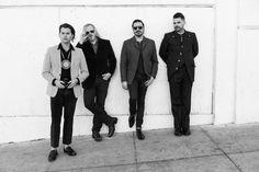 Rival Sons выпустят новый альбом Hollow Bones в этом году - http://rockcult.ru/rival-sons-to-release-hollow-bones-album-later-this-year/