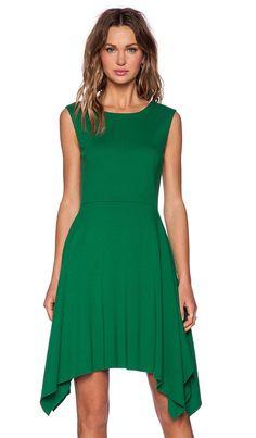 Bailey 44 Rafaella Dress in Green | REVOLVE