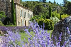 . #purple,  france,  #holiday  #house  #cute