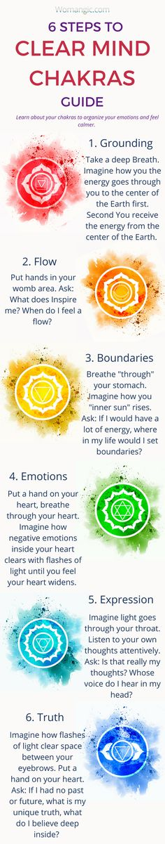 Do you struggle to calm down your mind? These steps can help. Chakra, Chakra Balancing, Root, Sacral, Solar Plexus, Heart, Throat, Third Eye, Crown, Chakra meaning, Chakra affirmation, Chakra Mantra, Chakra Energy, Energy, Chakra articles, Chakra Healing, Chakra Cleanse, Chakra Illustration, Chakra Base, Chakra Images, Chakra Signification, Anxiety, Anxiety Relief, Anxiety Help, Anxiety Social, Anxiety Overcoming, Anxiety Attack.