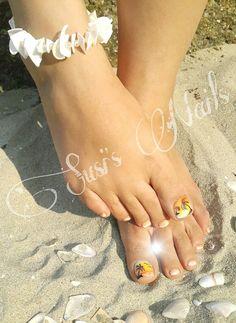 Verano Susis's Nails