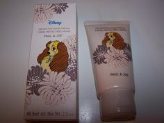 From the Beauty Archives: Paul & Joe X Disney Collection